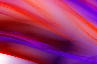 Flow I-Alan Hausenflock-Photographic Print