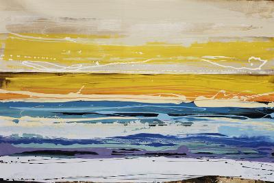 Flow Time-Sydney Edmunds-Giclee Print