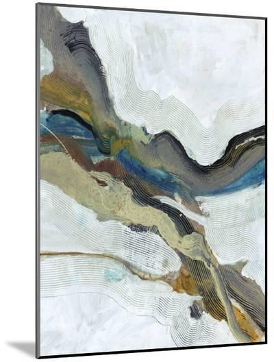 Flow-Smith Haynes-Mounted Print