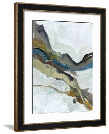 Flow-Smith Haynes-Framed Art Print