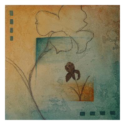 Flower Abstract-Kristin Emery-Art Print