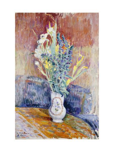 Flower Bouquet-Henri Lebasque-Giclee Print