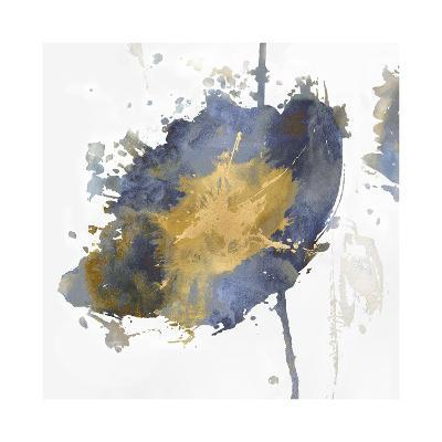 Flower Burst III-Vanessa Austin-Giclee Print