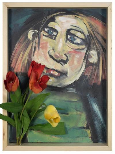 Flower Child-Tim Nyberg-Giclee Print