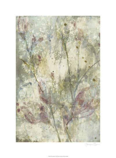 Flower Dream I-Jennifer Goldberger-Limited Edition