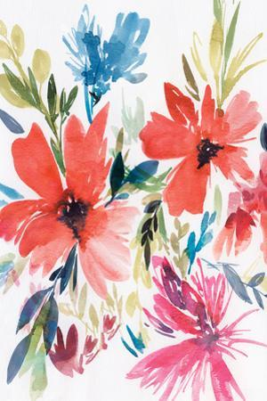 Flower Explosion II by Isabelle Z