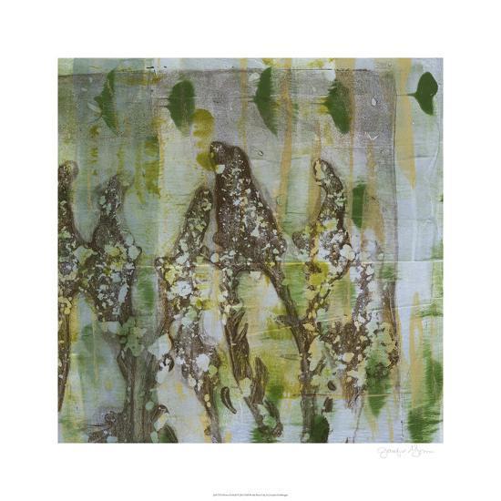 Flower Field II-Jennifer Goldberger-Limited Edition