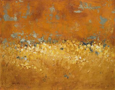 Flower Fields I-Lanie Loreth-Art Print
