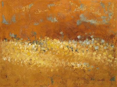 Flower Fields II-Lanie Loreth-Art Print