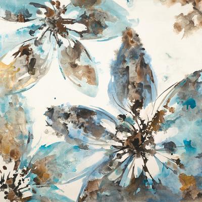 Flower Forms-Elizabeth Jardine-Art Print