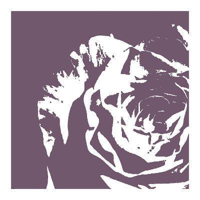 Flower I-GraphINC-Art Print