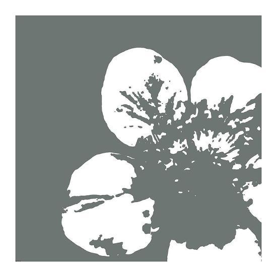 Flower III-GraphINC-Art Print