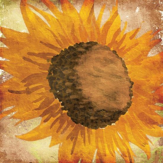 Flower Of The Fall Mate-OnRei-Art Print