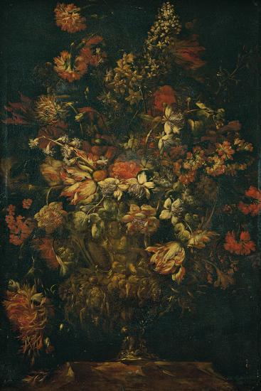 Flower Pot-Biggi Felice Fortunato-Giclee Print