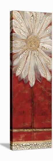 Flower Power I-Kerry Darlington-Stretched Canvas Print