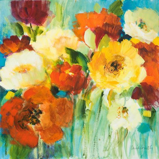 Flower Power II-Lanie Loreth-Premium Giclee Print