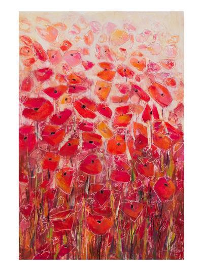 Flower Series 13--Art Print
