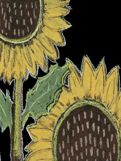 Flower Song Iii Art Print By Lisa Choate Art