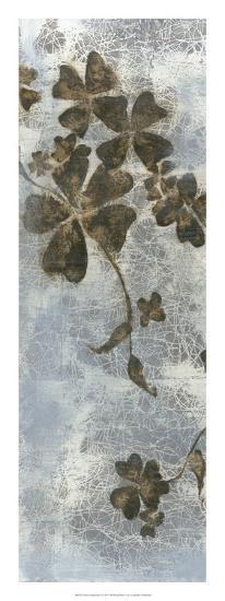 Flower Suspension I-Jennifer Goldberger-Premium Giclee Print