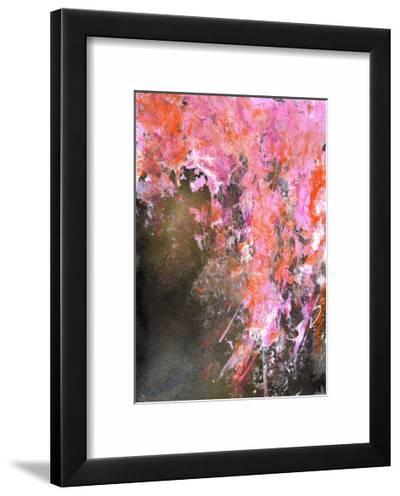 Flower That Blooms at Night-Mariko Miyake-Framed Giclee Print