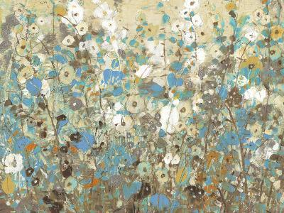 Flowering Vines I-Tim OToole-Art Print