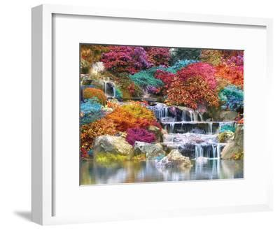 Flowering Waterfall