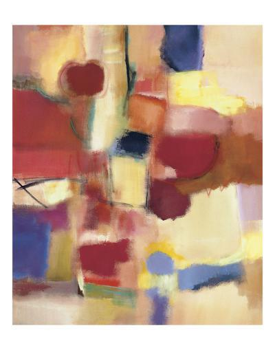 Flowering-Nancy Ortenstone-Art Print
