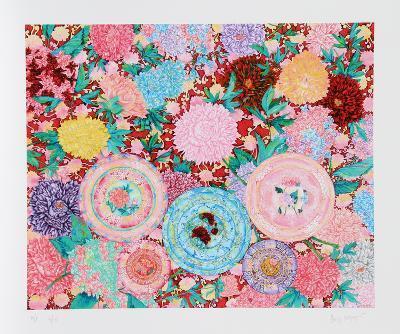 Flowers 18-David Nguyen-Premium Edition