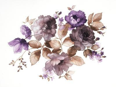 Flowers- alephcomo-Art Print