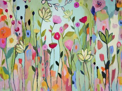 Flowers-Carrie Schmitt-Premium Giclee Print