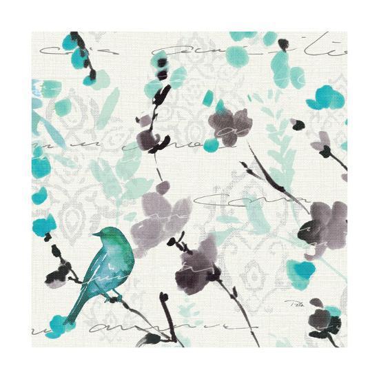 Flowing III-Pela Design-Art Print