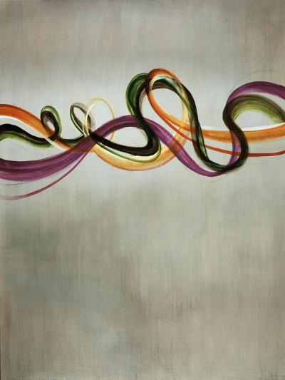 Fluent IV-Sydney Edmunds-Giclee Print
