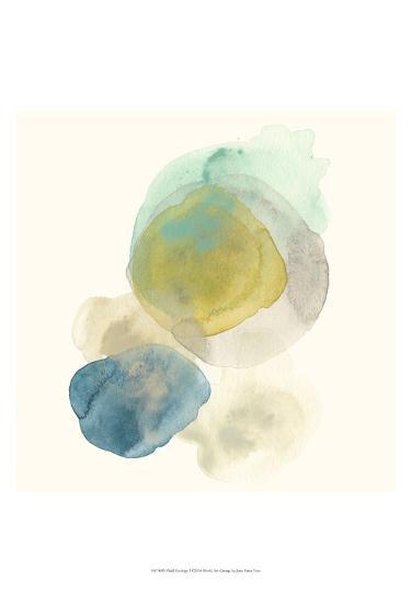 Fluid Geology I-June Erica Vess-Art Print
