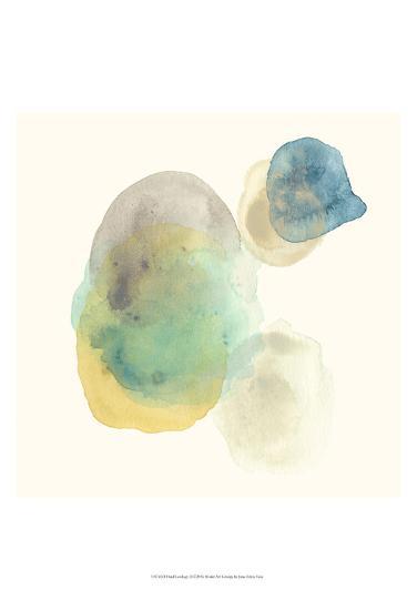 Fluid Geology II-June Erica Vess-Art Print