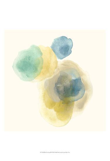 Fluid Geology III-June Erica Vess-Art Print