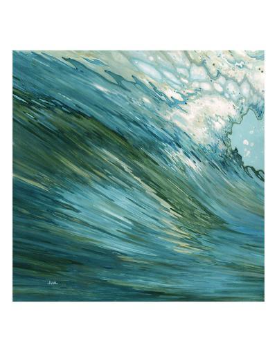 Fluid Motion-Margaret Juul-Art Print