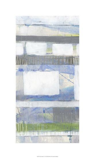 Fluid Neutrals I-Jennifer Goldberger-Limited Edition