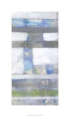 Fluid Neutrals II-Jennifer Goldberger-Limited Edition