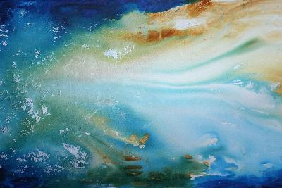Fluid Rigidity-Megan Aroon Duncanson-Art Print