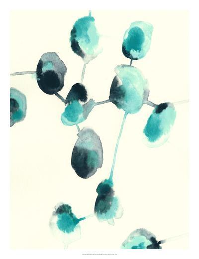 Fluid Structure I-June Erica Vess-Giclee Print