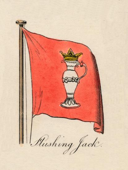 'Flushing Jack', 1838-Unknown-Giclee Print