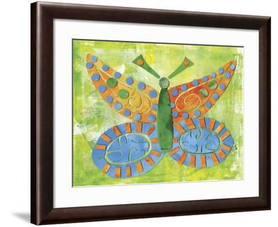 Flutter 2-Summer Tali Hilty-Framed Giclee Print