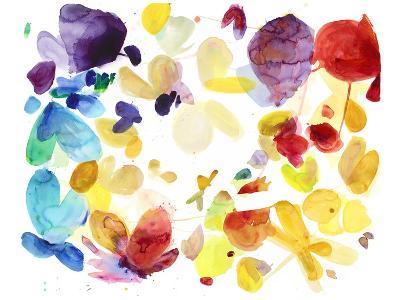 Flutter Fly 4-Allyson Fukushima-Premium Giclee Print
