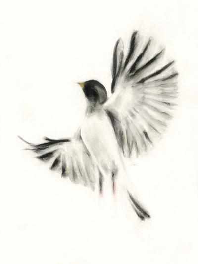 Flutter-Kellas Campbell-Giclee Print