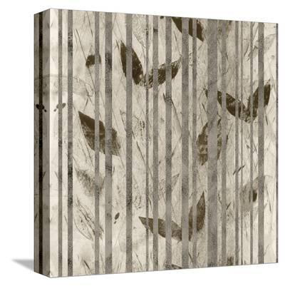 Fluttering Leaves-Noam Cohen-Stretched Canvas Print