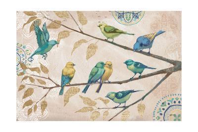 Fly Away I-Janelle Penner-Art Print