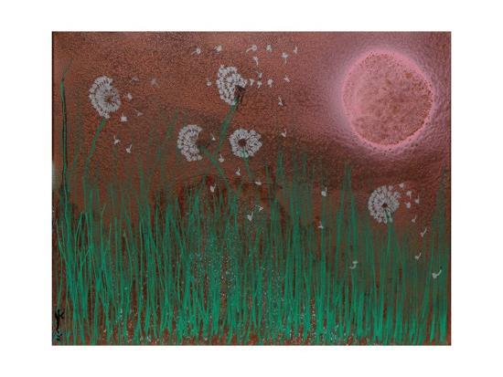 Fly-Keshida Layone-Giclee Print