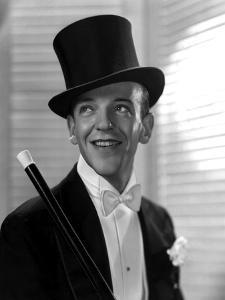 Flying Down to Rio, Fred Astaire, 1933