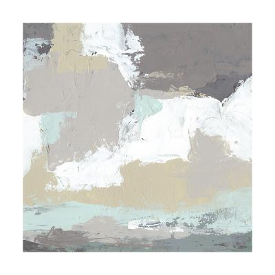 Fog Bank II-June Vess-Art Print