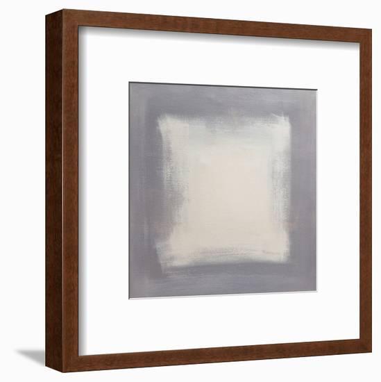 Fog II-Cathe Hendrick-Framed Art Print